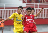 Bán kết giải U-21 báo Thanh Niên: Bóng đá miền Trung và miền Tây hồi sinh