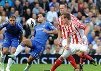 Thêm một thất bại nữa cho Mourinho