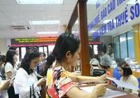 Việt Nam vẫn đội sổ về thời gian nộp thuế