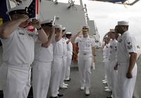 Mỹ không chấp thuận 'cuộc chơi' của Trung Quốc
