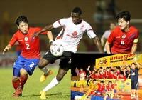 """BTV Cup lần thứ 16 - 2015: Tập hợp các """"trường phái"""""""