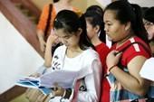 Kiểm tra hàng loạt trường đào tạo hệ trung cấp chuyên nghiệp