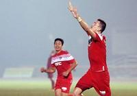 Khói bụi mù mịt, S-League 'đứng hình'