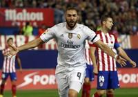 Real Madrid - PSG: Cuộc chiến vì ngôi đầu bảng