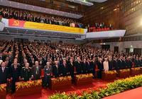 Thiếu tướng Nguyễn Đức Chung làm phó bí thư Thành ủy Hà Nội