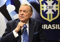 Cựu chủ tịch LĐBĐ Brazil hầu tòa tại Mỹ