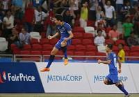 Bóng đá nam SEA Games 29: U-21 thay cho U-23?