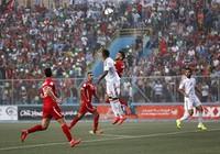 FIFA buộc Palestine đá sân trung lập