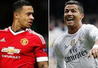 Ronaldo khen Depay, bỏ ngỏ khả năng trở lại M.U