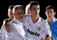Ronaldo bất ngờ lên tiếng ca ngợi Mourinho