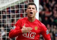 'Ước mơ của Ronaldo là được trở lại Anh khoác áo M.U'