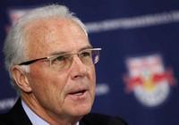 Bayern vẫn luôn bên cạnh 'hoàng đế' Beckenbauer