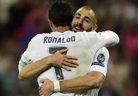 Real Madrid đã sẵn sàng bán Ronaldo và Benzema