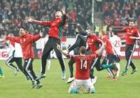 Hungary giành vé dự VCK Euro sau 30 năm chờ đợi