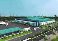 Khánh thành nhà máy Bình Minh Long An