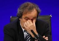 FIFA xem xét loại Platini vĩnh viễn khỏi bóng đá