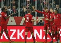 'Hùm xám' Bayern khẳng định sức mạnh, tiếp sức cho Arsenal