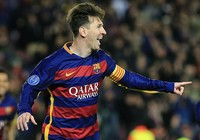 Tới Man City, Messi hưởng lương… 800.000 bảng/tuần