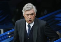 Ancelotti công khai thừa nhận muốn dẫn dắt Man United