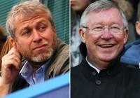 Alex Ferguson: 'Sẽ là ngu ngốc nếu Abramovic sa thải Morinho'