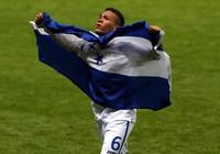Đội trưởng tuyển Honduras bị bắn chết