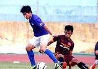 U23 Việt Nam thua trắng đội hạng tư của Nhật 0-4