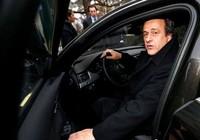 Tòa án thể thao quốc tế bác đơn kháng án của Platini