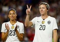 Sốc: Nữ huyền thoại bóng đá Mỹ đòi 'trảm' Klinsmann