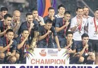 Buriram Utd vô địch Toyota Mekong Cup
