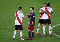 Barcelona làm vua thế giới