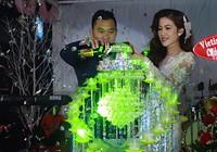 Xôn xao đám cưới công tử Bạc Liêu thời nay