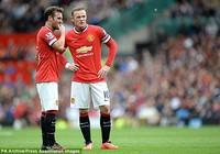 Đội trưởng Man United thề sát cánh bên cạnh Van Gaal