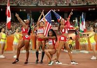 Những hình ảnh thể thao ấn tượng nhất năm 2015 (phần cuối)