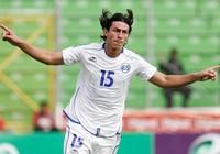 Lại một cầu thủ Nam Mỹ bị bắn chết