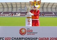 Đối thủ của U-23 Việt Nam đặt mục tiêu giành vé dự Olympic