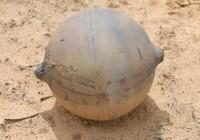 Đã từng có nhiều 'quả cầu lạ' rơi trên thế giới