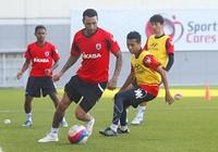 Cựu ngôi sao Arsenal thử việc ở Đông Nam Á