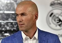 Háo hức chờ Zidane ra mắt Real Madrid