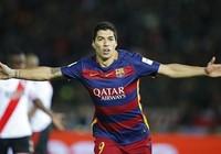 Barcelona kiện lên TAD vụ Suarez chửi đồng nghiệp là 'đồ cặn bã'