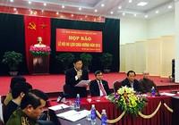 Du khách trảy hội chùa Hương được phục vụ Wi-Fi miễn phí