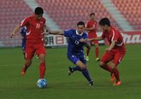 VCK U-23 châu Á: Sạch bóng Đông Nam Á