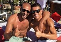 Real ra lệnh cấm Ronaldo đi thăm 'người tình đồng giới'