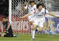 Bán kết U-23 châu Á: Đông Á thắng lớn, Tây Á buồn
