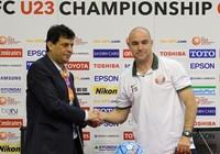 U-23 Qatar - U-23 Iraq: Nảy lửa vì vé dự Olympic Rio