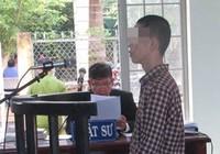 Hoãn xử vụ 'học sinh tạt acid trưởng công an xã'
