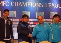 Play off AFC Champions League 2016: Giấc mơ xa của Hà Nội T&T