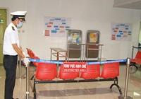 Sơ đồ giám sát dịch bệnh Zika tại cửa khẩu