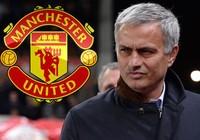 Mourinho và Man Utd đã xong thỏa thuận