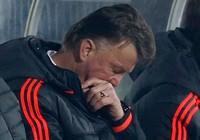 Man Utd thua nhục nhã Midtjylland: 'Không thể chấp nhận'