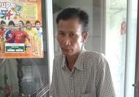 Một bệnh binh hơn 20 năm sống trong cảnh không nhà